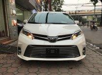 Bán Toyota Sienna Limited 2019 nhập Mỹ giao ngay - LH 0945.39.2468 Ms Hương giá 4 tỷ 399 tr tại Tp.HCM