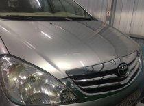Bán Toyota Innova G 2009, màu bạc, 360tr giá 360 triệu tại An Giang