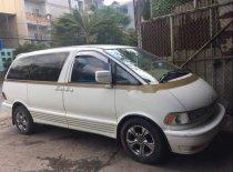 Bán Toyota Previa đời 1992, màu trắng, nhập khẩu giá 145 triệu tại Tp.HCM