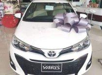 Bán Toyota Yaris 2019 nhập khẩu Thái Lan giá 630 triệu tại Cần Thơ