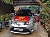 Bán xe Toyota Vios đời 2016, màu bạc, giá chỉ 450 triệu giá 450 triệu tại Đắk Nông