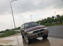 Cần bán Toyota 4 Runner đời 1999, màu đỏ, nhập khẩu, 6 chỗ giá 128 triệu tại Vĩnh Phúc