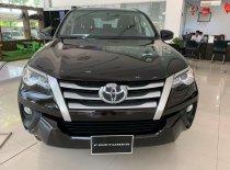 Cần bán Toyota Fortuner 2.4G năm 2019, màu đen, 960tr giá 960 triệu tại Hà Nội