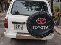 Bán Toyota Land Cruiser sản xuất năm 1993, màu trắng, xe nhập, giá tốt giá 368 triệu tại Tp.HCM