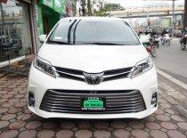Bán Toyota Sienna Limited 1 cầu 2020 giao ngay toàn quốc, giá tốt nhất, LH 094.539.2468 Ms Hương giá 4 tỷ 380 tr tại Tp.HCM