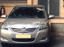 Bán Toyota Vios G đời 2013, màu vàng cát, chính chủ giá 400 triệu tại Tp.HCM
