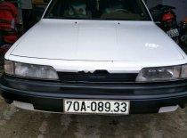 Bán lại xe Toyota Camry năm sản xuất 1987, màu trắng, xe nhập giá 75 triệu tại Tây Ninh