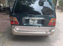 Bán Toyota Zace GL đời 2004, màu xanh lam giá 160 triệu tại Bắc Giang