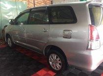 Cần bán xe Toyota Innova 2009, màu bạc, 395 triệu giá 395 triệu tại Tp.HCM