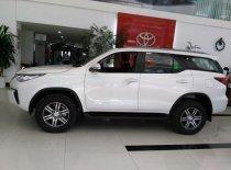 Cần bán Toyota Fortuner năm 2019, màu trắng giá Giá thỏa thuận tại Hà Nội