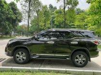 Cần bán lại xe Toyota Fortuner đời 2017, xe chất lượng  tốt giá 1 tỷ 80 tr tại Vĩnh Phúc