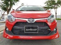 Toyota Wigo nhập khẩu - đủ màu - giao ngay - giá tốt giá 390 triệu tại Tp.HCM