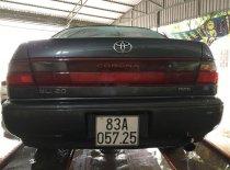 Bán Toyota Corona sản xuất 1992, màu xám, nhập khẩu, giá chỉ 140 triệu giá 140 triệu tại Sóc Trăng