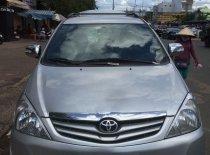 Chính chủ bán xe Toyota Innova đời 2011, màu bạc, giá chỉ 390 triệu giá 390 triệu tại Bình Phước