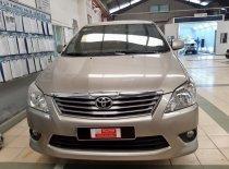 Toyota Chính hãng- Innova G- hỗ trợ (chi phí + thủ tục) sang tên giá 550 triệu tại Tp.HCM