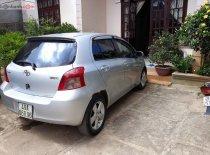 Cần bán lại xe Toyota Yaris năm 2007, màu bạc, nhập khẩu nguyên chiếc giá 300 triệu tại Lâm Đồng