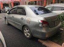 Bán Toyota Vios 1.5G sản xuất 2009, màu bạc   giá 370 triệu tại Hà Nội
