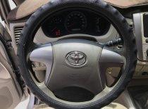 Bán Toyota Innova 2.0E màu bạc, số sàn, sản xuất 2015, gốc Sài Gòn xe đẹp giá 556 triệu tại Tp.HCM