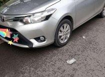 Cần bán Toyota Vios đời 2017, màu bạc còn mới  giá 430 triệu tại Đồng Nai