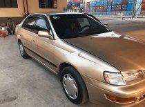 Cần bán Toyota Corona sản xuất năm 1992, màu vàng, nhập khẩu   giá 118 triệu tại Bình Dương
