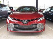 Bán ô tô Toyota Camry 2.5Q 2019, màu đỏ, xe nhập giá 1 tỷ 235 tr tại Tp.HCM