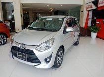 Bán Toyota Wigo nhập khẩu, giao ngay, giá cực sốc, siêu khuyến mãi. Hỗ trợ vay góp đên 85% giá 315 triệu tại Bắc Ninh