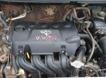 Bán Toyota Vios 1.5E sản xuất 2008, màu bạc xe gia đình giá 220 triệu tại BR-Vũng Tàu