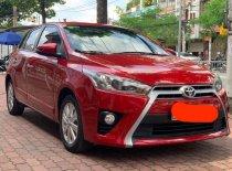 Cần bán gấp Toyota Yaris 1.3AT đời 2014, màu đỏ, nhập khẩu giá 485 triệu tại Tp.HCM