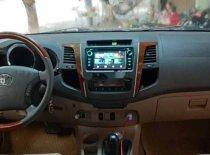 Bán xe Toyota Fortuner năm sản xuất 2010, màu xám số tự động giá 450 triệu tại Thanh Hóa