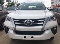 Bán xe Toyota Fortuner 2.4 sản xuất năm 2019, màu trắng giá 998 triệu tại Tp.HCM