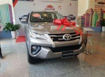 Bán Toyota Fortuner 2019, nhập khẩu, mới 100% giá 988 triệu tại Tp.HCM