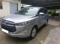 Xả lỗ bán xe Toyota Innova 9/2018 biển SG 51G, xe màu bạc giá 685 triệu tại Tp.HCM