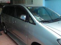 Xe Toyota Innova V đời 2010, màu xám số tự động giá 420 triệu tại Tp.HCM