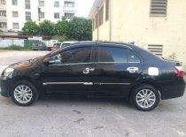 Bán Toyota Vios sản xuất năm 2009, màu đen, xe nhập số sàn  giá 195 triệu tại Hà Nội