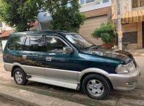 Bán Toyota Zace đời 2000, nhập khẩu nguyên chiếc, nhà chạy còn cứng giá 230 triệu tại Tp.HCM