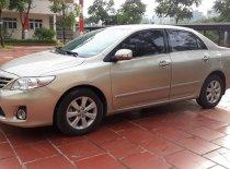Chính chủ cần bán Toyota Corolla Altis 2013, bản 1.8 AT giá 525 triệu tại Hà Nội