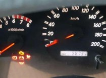 Gia đình bán Toyota Innova G đời 2011, màu bạc, xe nhập giá 430 triệu tại Đắk Lắk