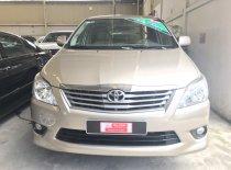 Bán xe Innova G số tự động 2012, 45.000 km, KM lên đến 40 tr  giá 550 triệu tại Tp.HCM