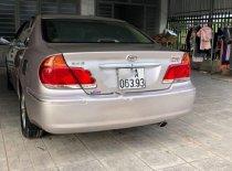 Gia đình bán xe Toyota Camry 2.4G đời 2003, màu hồng giá 335 triệu tại Tp.HCM