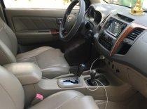 Bán Toyota Fortuner đời 2009, xe ít sử dụng, 480 triệu giá 480 triệu tại Quảng Ngãi