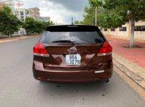 Bán Toyota Venza năm 2009, màu nâu, nhập khẩu, 695tr giá 695 triệu tại Khánh Hòa