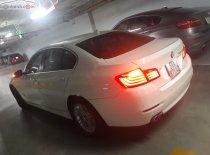Bán xe BMW 5 Series 520i đời 2014, màu trắng, nhập khẩu giá 1 tỷ 250 tr tại Tp.HCM