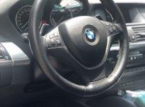 Cần bán BMW X6 sản xuất năm 2013, màu đỏ, nhập khẩu nguyên chiếc giá 1 tỷ 950 tr tại Tp.HCM