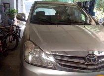 Bán Toyota Innova G sản xuất 2009, màu bạc, giá chỉ 255 triệu giá 255 triệu tại Hưng Yên