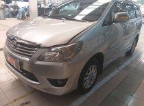 Bán xe Innova E sx 2012 ,58.000 xe cực đẹp, biển TP giá 530 triệu tại Tp.HCM