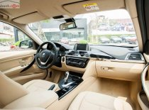 Bán xe BMW 320i 2018, màu xanh lam, nhập khẩu giá 1 tỷ 503 tr tại Hải Phòng