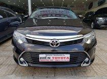 Bán xe Toyota Camry 2.5 năm 2018, màu nâu, ODO 6400KM giá 1 tỷ 150 tr tại Tp.HCM