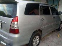 Bán Toyota Innova đời 2008, màu bạc, nhập khẩu nguyên chiếc, 270 triệu giá 270 triệu tại Khánh Hòa