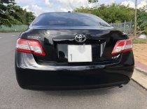 Bán Toyota Camry LE đời 2009, màu đen, nhập khẩu nguyên chiếc giá 670 triệu tại Cần Thơ
