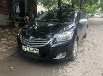 Chính chủ bán Toyota Vios 2010, màu đen, giá chỉ 218 triệu giá 218 triệu tại Hà Nội